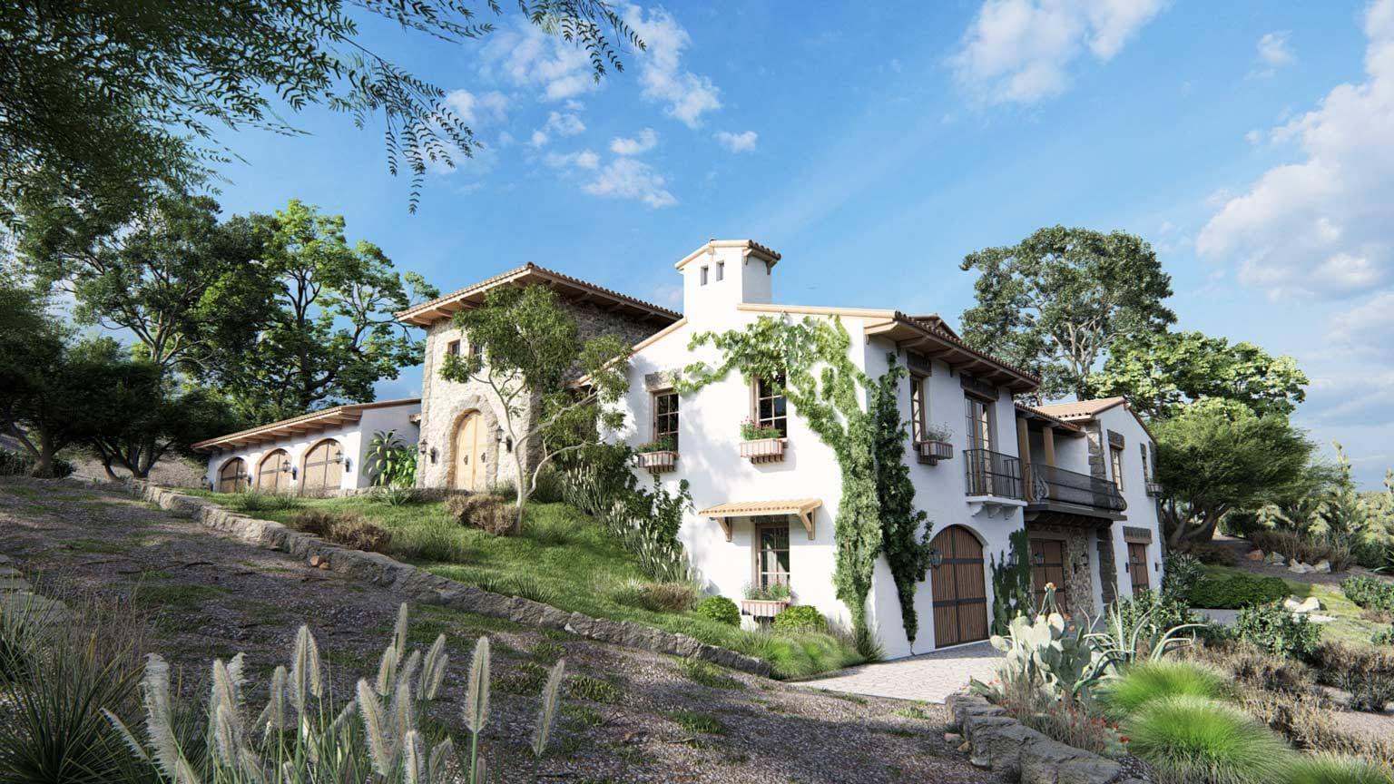 Italian-style-villa-1536x864_Lumion10_TenOverStudio